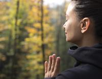 Addio cimiteri, in Italia sbarca il bosco sacro: aperto il crowdfunding