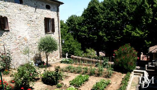Ecoincentivi per giardini e orti privati e condominiali - Foto di giardini privati ...