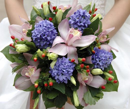 Bouquet Sposa Economico Roma.Per Il Bouquet Da Sposa Che Fiori Scegliere A Febbraio Fiori E
