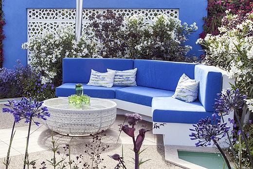 Terrazzi e balconi da sogno? Arriva la rubrica su Fiori&Foglie ...