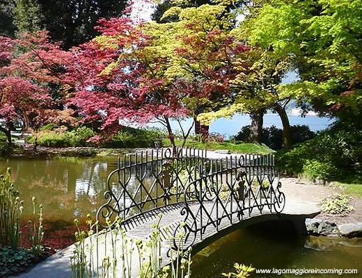 Pasqua e pasquetta tra ville e giardini storici con la - Giardini per ville ...