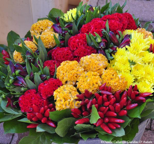 Scatti di fine estate a giardini d 39 autore fiori e foglie - Giardini e fiori ...