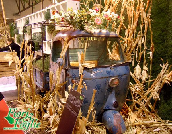 L'agricoltura entra in città