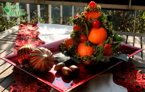 The brides 39 sofa forum matrimonio come decorare la tavola di natale - Decorare la tavola a natale ...