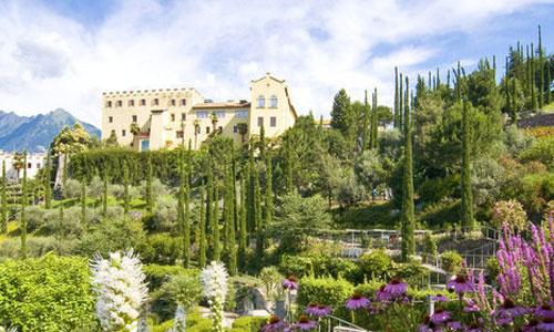 Ai giardini di sissi si fa musica tra i fiori tra raggae - Giardini e fiori ...