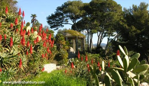 Ville e giardini del ponente ligure al via 5 interventi - Giardini e fiori ...
